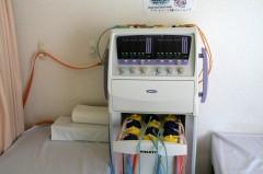 干渉電流型低周波治療器