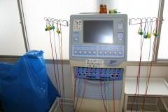 低周波治療器(GRANUS)